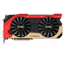 Gainward GeForce GTX 1080 Phoenix GLH, 8GB GDDR5X - 426018336-3668
