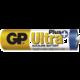 GP AA Ultra Plus, alkalická 4ks