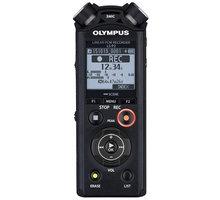 Olympus LS-P2, černá - V414151BE000