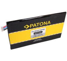 Patona baterie pro tablet PC Samsung Galaxy Tab S 8.4 4900mAh 3,8V Li-Pol - PT3167