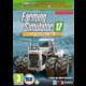 Farming Simulator 17 - Oficiální rozšíření Big Bud (PC)