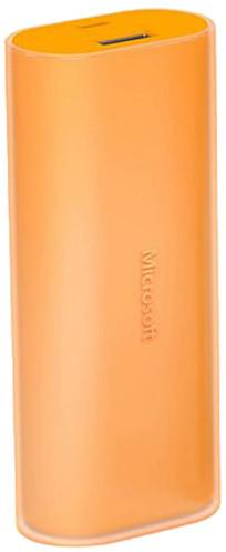 Nokia DC-21 univerzální přenosný záložní zdroj/nabíječka (Powerpack), oranžová