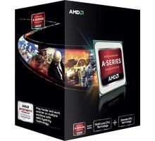 AMD Trinity A6-5400K - AD540KOKHJBOX