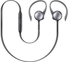 Samsung Bluetooth sluchátka Level Active, Black - EO-BG930CBEGWW + Samsung externí baterie 2100mAh, white