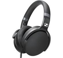 Sennheiser HD 4.30 G, černá - HD 4.30 G black