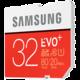 Samsung SDHC EVO+ 32GB
