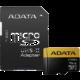 ADATA Micro SDXC Premier One 64GB UHS-II U3 + SD adaptér