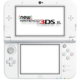 Nintendo New 3DS XL, Pearl White