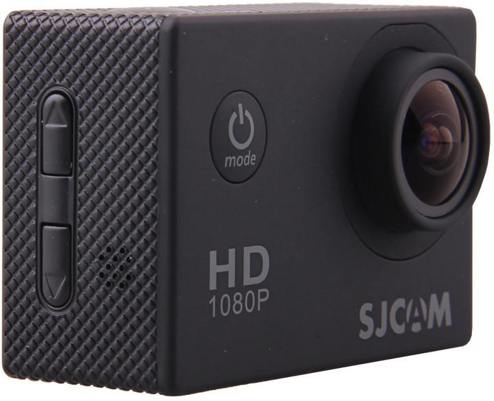 SJCAM SJ4000, černá