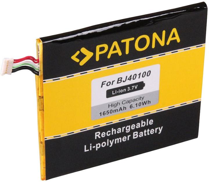 Patona baterie pro mobil HTC One S, Z520e 1650mAh 3,7V Li-Pol