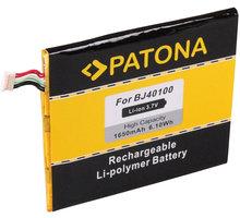 Patona baterie pro mobil HTC One S, Z520e 1650mAh 3,7V Li-Pol - PT3154