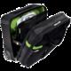 Leitz Complete Smart Traveller, cestovní kufr, černá