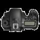 Sony ALPHA A68, tělo