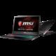 MSI GS73VR 6RF-047CZ Stealth Pro 4K, černá  + Kupon na hru ROCKET LEAGUE, platnost od 30.5.2017 - 31.7.2017