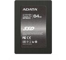 ADATA Premier Pro SP600 - 64GB - ASP600S3-64GM-C