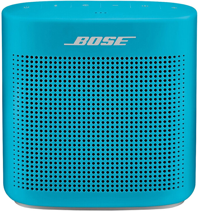Bose SoundLink Colour II, modrá
