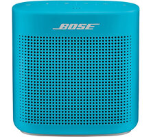 Bose SoundLink Colour II, modrá