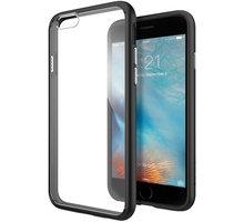 Spigen Ultra Hybrid ochranný kryt pro iPhone 6/6s, black - SGP11600