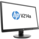 HP V214A - LED monitor 20,7""