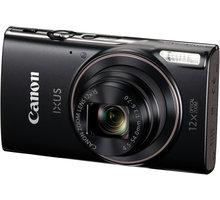 Canon IXUS 285 HS, černá - 1076C001AA