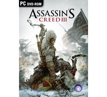 Assassin's Creed III - PC - PC - USPC00077