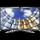 Samsung UE49M6372 - 123cm  + Flashdisk A-data 16GB v ceně 200 kč