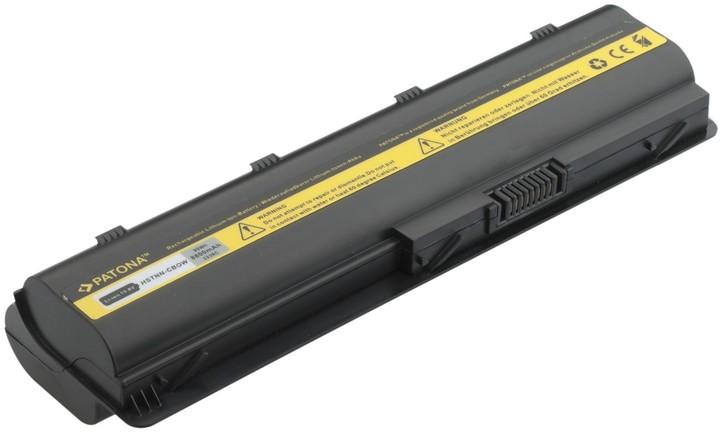 Patona baterie pro HP HSTNN-IB0X 8800mAh 10,8V