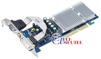 Asus N6200/TD 128MB