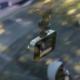 Forever VR-110, kamera do auta
