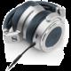 Sennheiser HD 630 VB, stříbrná