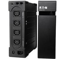 Eaton Ellipse ECO 800USB IEC - EL800USBIEC + Webshare VIP Gold, 3 měsíce, 20GB, voucher k EATONu zdarma