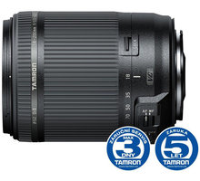 TAMRON AF 18-200mm F/3.5-6.3 Di II pro Sony - B018S