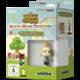 Animal Crossing: Happy Home Designer + Amiibo figurka (3DS)