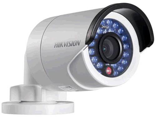 Hikvision DS-2CD2020F-I/4