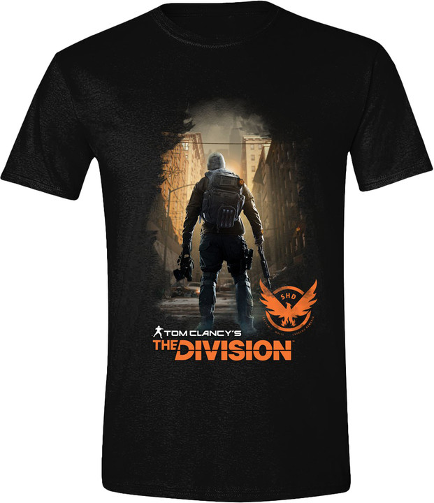 The Division - Operation Dark Winter (S)