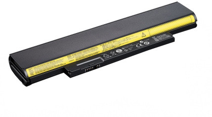 Lenovo ThinkPad baterie 84+ Edge 120,125,320,325/ 6čl/ Li-Ion