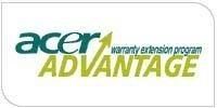 Acer Rozšíření záruky Advantage na 3 roky se zasláním do servisu