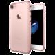 Spigen Ultra Hybrid pro iPhone 7/8, rose crystal