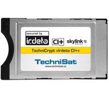 TechniSat TechniCrypt Irdeto dekódovací modul - COMMIRTECHV2