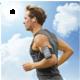 CELLY sportovní neoprénové pro Samsung Galaxy S4, černá