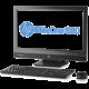 HP EliteOne 800 G1, černá