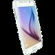 Krusell zadní kryt BODEN pro Samsung Galaxy S6, transparentní bílá