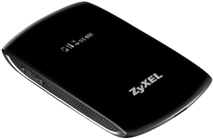 Zyxel WAH7706 Přenosný router 4G LTE