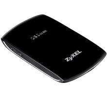 Zyxel WAH7706 Přenosný router 4G LTE - WAH7706-EU01V1F