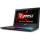 MSI GS60 6QE-045CZ Ghost Pro, černá