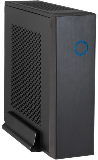 Chieftec Compact Series IX-03B-OP, černá