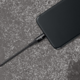 Belkin kabel Premium Kevlar USB-A 2.0 /microUSB, 1,2m - růžový