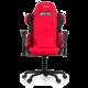 Arozzi Torretta XL, černá/červená