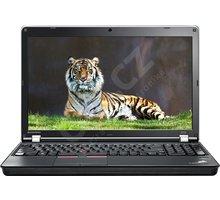 Lenovo ThinkPad Edge E520, červená