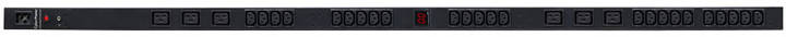 CyberPower Rack PDU, Metered, Zero U, 16A